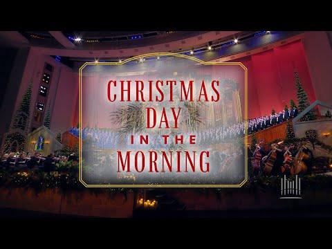 Christmas Day in the Morning Trailer: w/ Kelli O'Hara & Richard Thomas