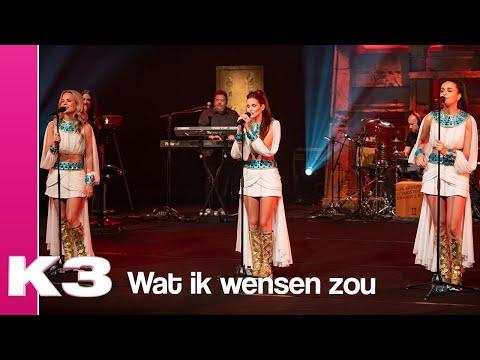 K3 Livestream - Wat ik wensen zou