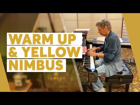 Livestream Highlights: Warm-Up & Yellow Nimbus