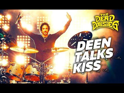 Deen Talks KISS