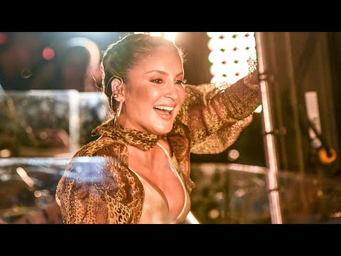 Chame Gente - Claudia Leitte