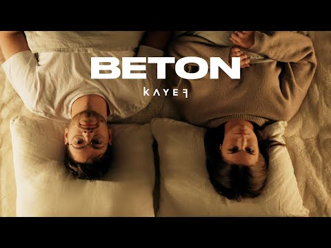 KAYEF - BETON (OFFICIAL VIDEO)