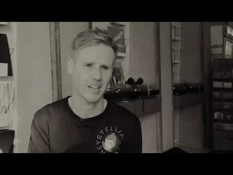 Joris Voorn talks about inspiration from Rotterdam with DanceTelevision.