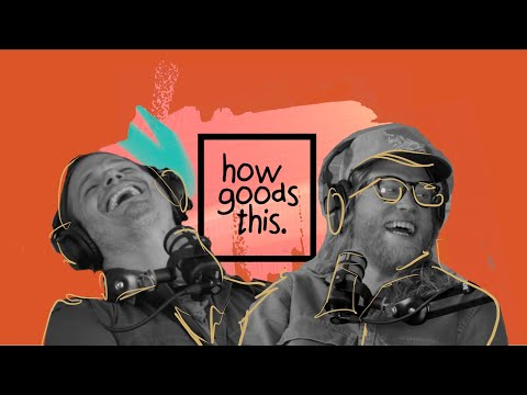 Allen Stone's New Podcast: How Goods This - Trailer.