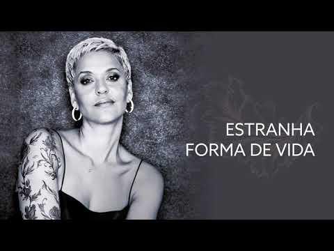 MARIZA - Estranha Forma de Vida [ Official Audio Video ]