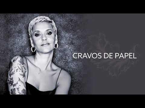 MARIZA - Cravos de Papel [ Official Audio Video ]
