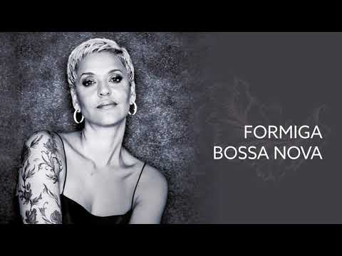 MARIZA - Formiga Bossa Nova [ Official Audio Video ]