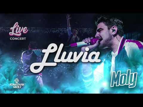 Jonathan Moly - Lluvia (LIVE)
