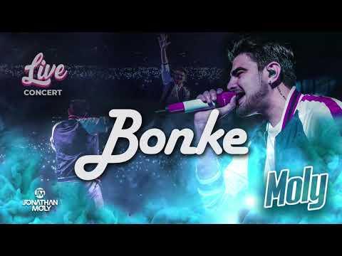 Jonathan Moly - Bonke (LIVE)