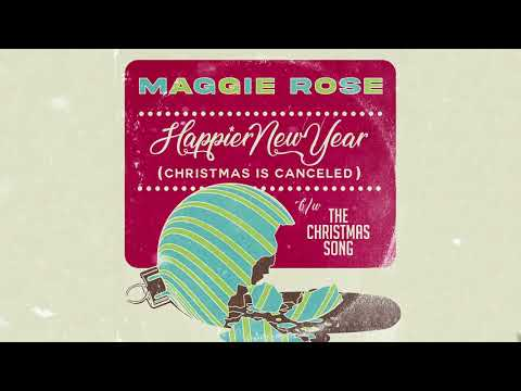 """Maggie Rose - """"The Christmas Song"""" (Official Audio)"""