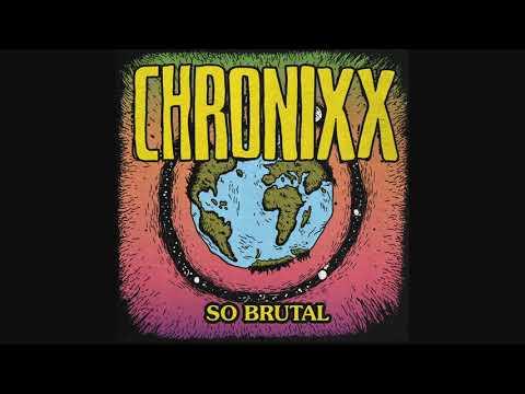 Chronixx - So Brutal (Loco Riddim) (Official Audio)