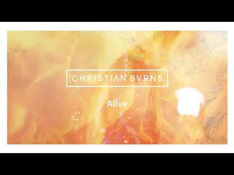 Christian Burns - Alive