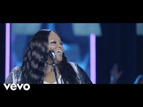 Tasha Cobbs Leonard - Let It Fall (Live At The Ryman, Nashville, TN/2020)