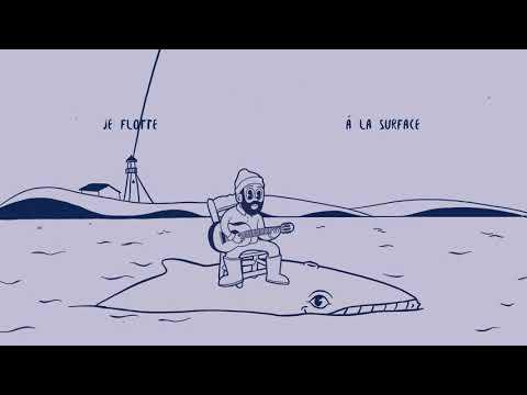 "Chris Velan - ""Ma Baleine"" (Official Music Video)"