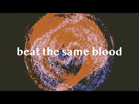 Same Blood - Official Lyric Video - by Andrea Hamilton