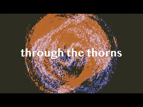 Thorns - Official Lyric Video - by Andrea Hamilton
