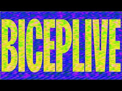 BICEP LIVE GLOBAL STREAM II