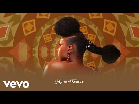 Yemi Alade - Mami-Water (Audio)