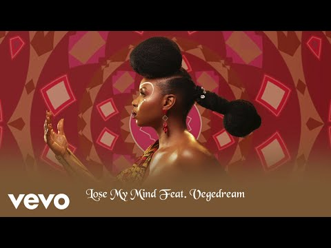 Yemi Alade - Lose My Mind (Audio) ft. Vegedream