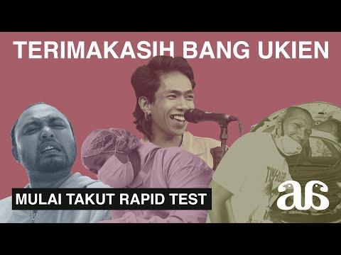 SEADAADANYA EPS. #111 | Rapid Test Menuju 11-11