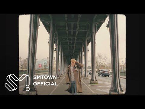 TAEMIN 태민 '안아줄래 (Think Of You)' MV Teaser