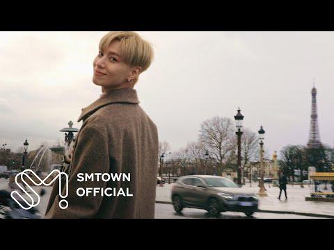 TAEMIN 태민 '안아줄래 (Think Of You)' MV