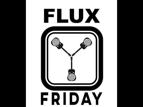 Flux Friday - November 13, 2020 l Jerry Douglas (Live)
