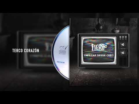 La Fiera De Ojinaga - Terco Corazón - Empezar Desde Cero (Audio)