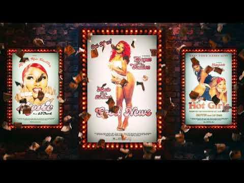 Megan Thee Stallion - Movie (feat. Lil Durk) [Official Audio]