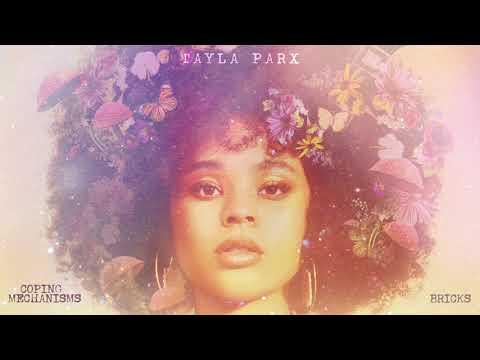 Tayla Parx - Bricks (Official Audio)
