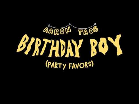 Birthday Boy (Party Favors) teaser #4