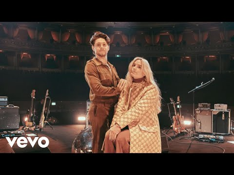 Ashe - Ashe in London: Behind the Scenes with Niall Horan