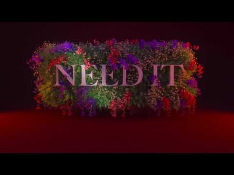 Luh Kel - Need It (Official Audio)