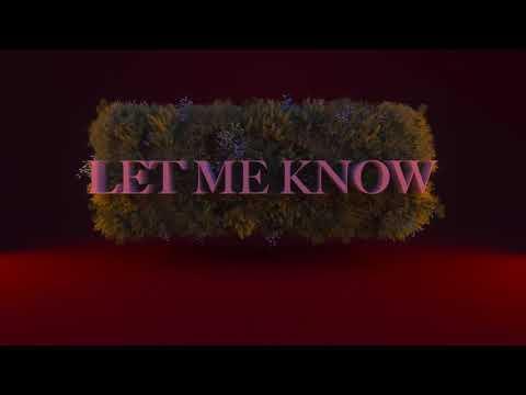 Luh Kel - Let Me Know (Official Audio)