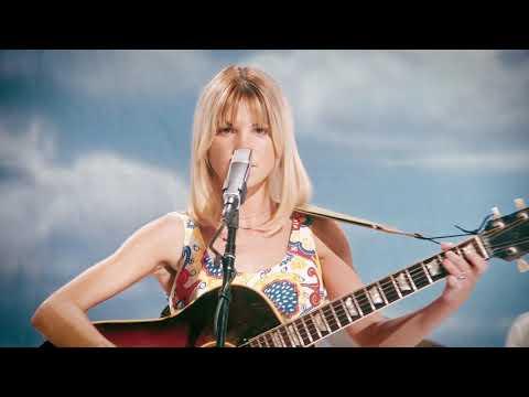 Amy Allen - Heaven (Live Performance Video)