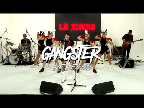 LA JOAQUI - Gangster - The White Room (Live Session)