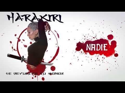 LA JOAQUI - Nadie (Official Audio)