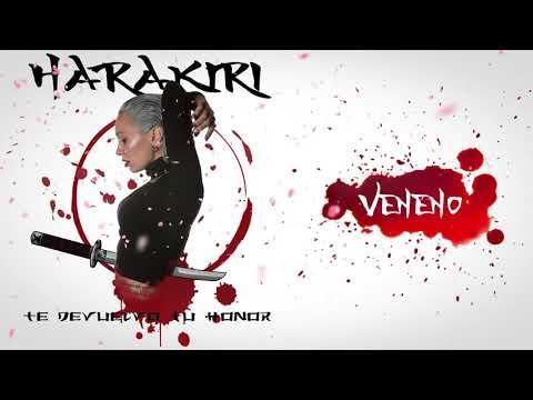 LA JOAQUI - Veneno  (Official Audio)