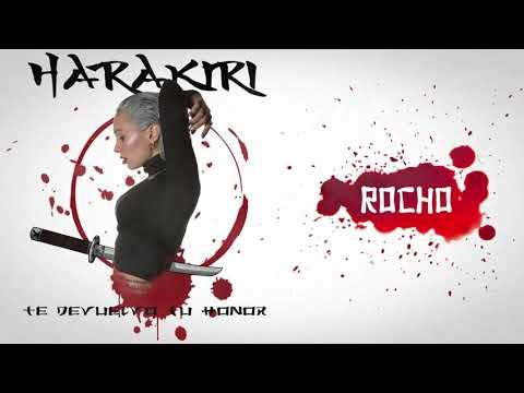 LA JOAQUI - Rocho (audio oficial)