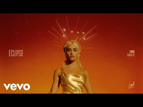 Lali - Eclipse (Official Lyric Video)
