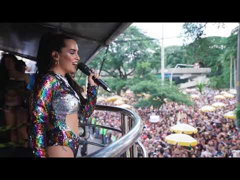🔥 Lali junto a Pabllo Vittar en el Carnaval de Brasil 2019 🔥