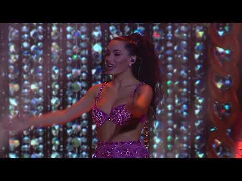 Lali - No Estoy Sola / Amor Es Presente (Brava Tour en Vivo en el Luna Park)