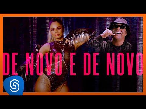 Lexa e Psirico - De Novo e De Novo (Video Arte / Official Visualizer)