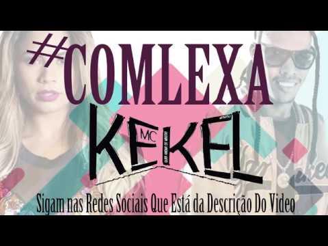 #EuNunca Com Mc Kekel