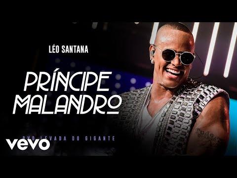 Léo Santana - Príncipe Malandro (Ao Vivo Em São Paulo / 2019)