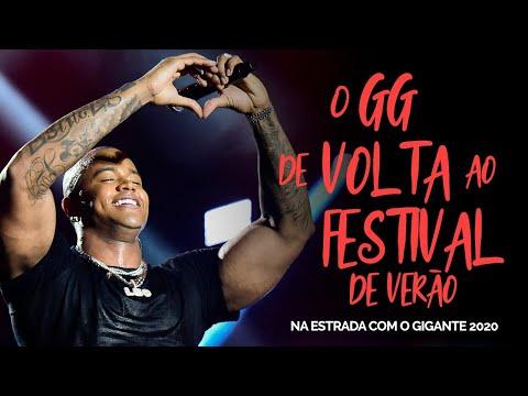 Léo Santana de volta ao Festival de Verão | Na estrada com o Gigante #Ep01