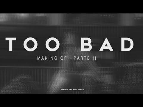 Giulia Be - Too Bad (Making Of - Parte 2)