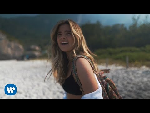 Giulia Be - menina solta (video)