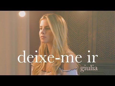 """""""Deixe-Me Ir"""" - 1KILO (Versão Giulia)"""