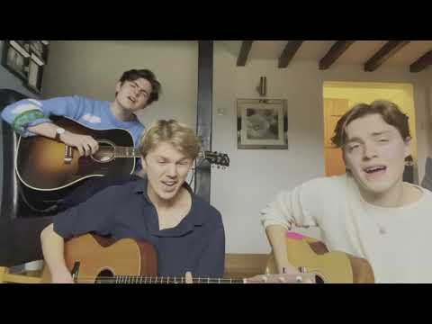 Shawn Mendes, Justin Bieber - Monster (New Hope Club Cover)